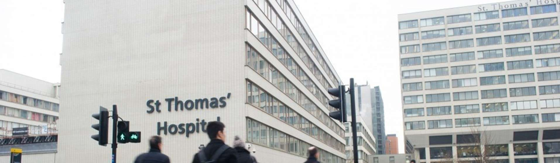 Zutec Enabled Project: Guys and St Thomas' Hospital