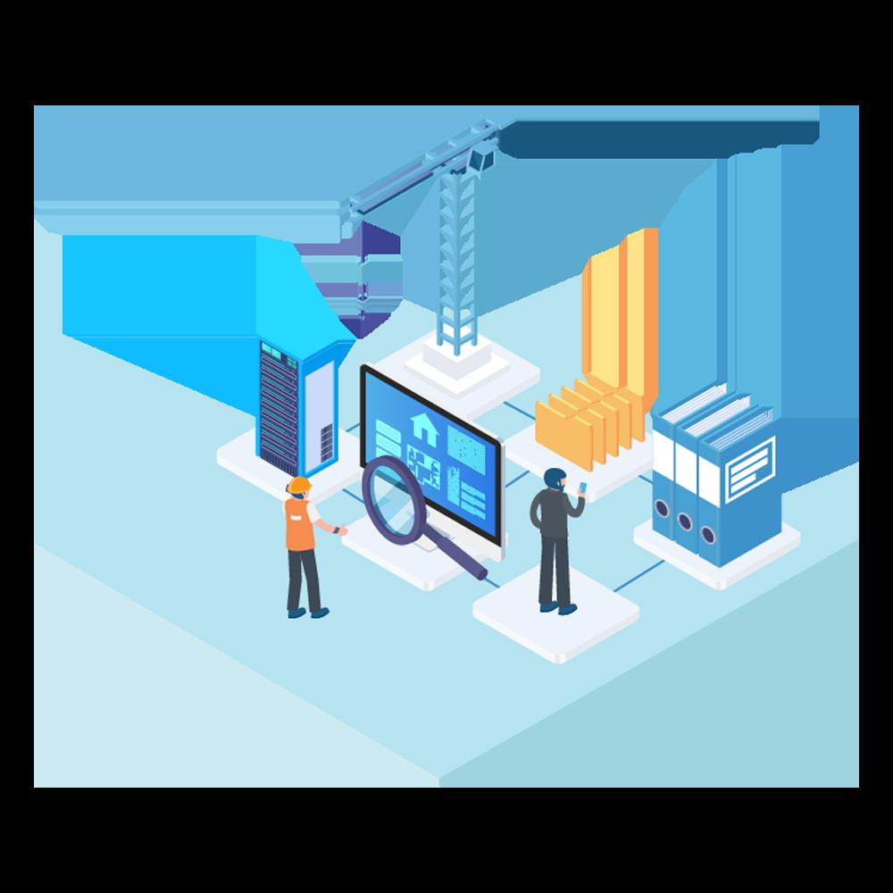 Zutec Smart Data & Content Search Module